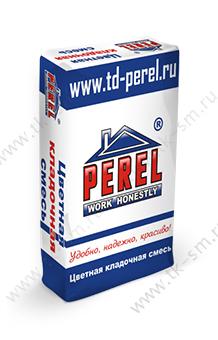 Смесь кладочная PEREL SL (шоколадный)